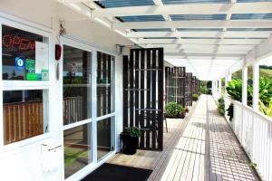 Te Awa Motel