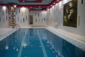 Hotel Iranian, Hotely  Dīzaj - big - 11