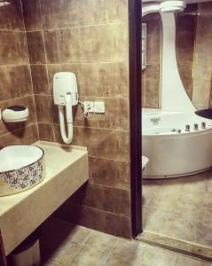 Hotel Iranian, Hotely  Dīzaj - big - 10