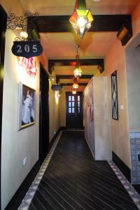 Rose House Hotel (Xiamen Gulangyu), Szállodák  Hsziamen - big - 38