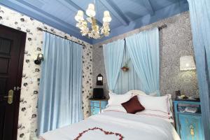 Rose House Hotel (Xiamen Gulangyu), Szállodák  Hsziamen - big - 10