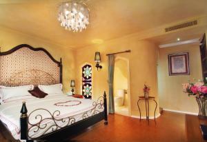 Rose House Hotel (Xiamen Gulangyu), Szállodák  Hsziamen - big - 13