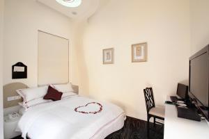 Rose House Hotel (Xiamen Gulangyu), Szállodák  Hsziamen - big - 16
