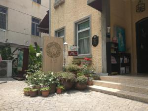 Rose House Hotel (Xiamen Gulangyu), Szállodák  Hsziamen - big - 36