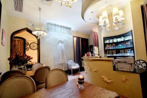 Rose House Hotel (Xiamen Gulangyu), Szállodák  Hsziamen - big - 34