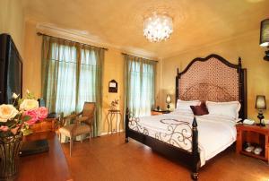 Rose House Hotel (Xiamen Gulangyu), Szállodák  Hsziamen - big - 20