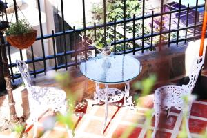 Rose House Hotel (Xiamen Gulangyu), Szállodák  Hsziamen - big - 52