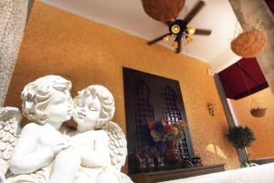 Rose House Hotel (Xiamen Gulangyu), Szállodák  Hsziamen - big - 51