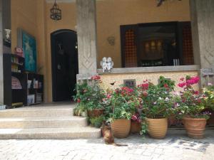 Rose House Hotel (Xiamen Gulangyu), Szállodák  Hsziamen - big - 50