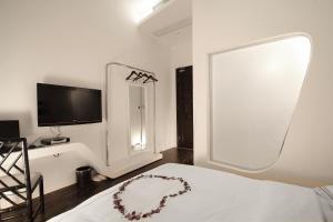 Rose House Hotel (Xiamen Gulangyu), Szállodák  Hsziamen - big - 25