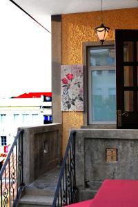 Rose House Hotel (Xiamen Gulangyu), Szállodák  Hsziamen - big - 49
