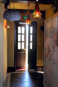 Rose House Hotel (Xiamen Gulangyu), Szállodák  Hsziamen - big - 48