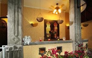 Rose House Hotel (Xiamen Gulangyu), Szállodák  Hsziamen - big - 45