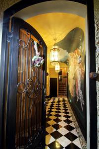 Rose House Hotel (Xiamen Gulangyu), Szállodák  Hsziamen - big - 44