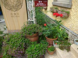 Rose House Hotel (Xiamen Gulangyu), Szállodák  Hsziamen - big - 43