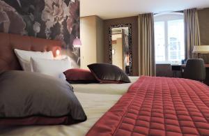 Hotel Restaurant La Couronne