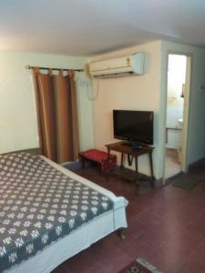 Cosy Corner, Апартаменты  Калькутта - big - 6