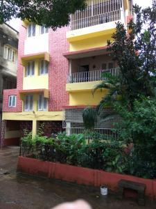 Cosy Corner, Apartmány  Kolkata - big - 7