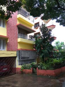 Cosy Corner, Apartmány  Kolkata - big - 11