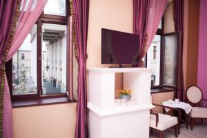 Old City Boudoir Francez, Apartmanok  Nagyvárad - big - 16