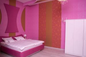 Old City Boudoir Francez, Apartmány  Oradea - big - 12
