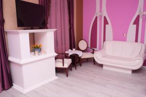 Old City Boudoir Francez, Apartmány  Oradea - big - 10