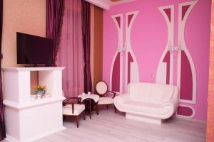 Old City Boudoir Francez, Apartmány  Oradea - big - 9