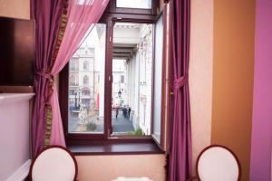 Old City Boudoir Francez, Apartmanok  Nagyvárad - big - 6