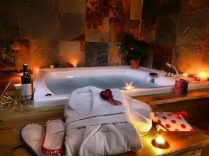 obrázek - Hen Chalet & Suites in Had Nes