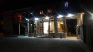 Hotel Galaxy, Hotels  Ongwediva - big - 46
