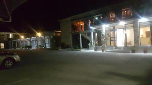 Hotel Galaxy, Отели  Ongwediva - big - 47