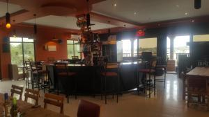 Hotel Galaxy, Hotels  Ongwediva - big - 62