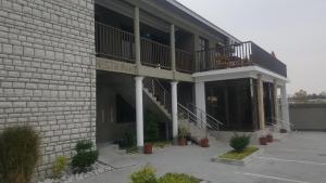 Hotel Galaxy, Отели  Ongwediva - big - 17