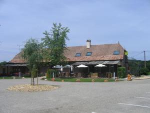 Logis - Hotel Barbier des Bois