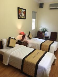 Huyen Chau Hotel, Hotely  Hanoj - big - 8