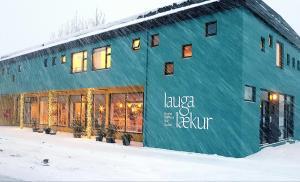 obrázek - Lækur Hostel
