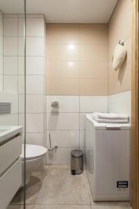 Prabangus Apartamentai, Ferienwohnungen  Vilnius - big - 43