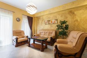 Prabangus Apartamentai, Ferienwohnungen  Vilnius - big - 33