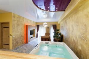 Prabangus Apartamentai, Ferienwohnungen  Vilnius - big - 34