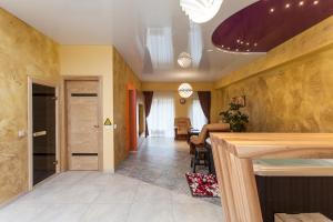 Prabangus Apartamentai, Ferienwohnungen  Vilnius - big - 35