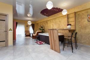 Prabangus Apartamentai, Ferienwohnungen  Vilnius - big - 37