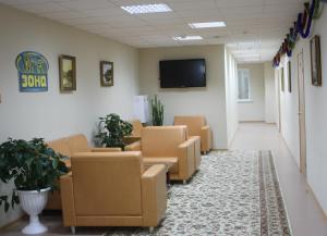 Отель ДЮСШ ДС - фото 6