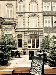 obrázek - Brasserie Balthazar Stavelot