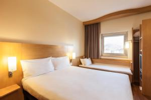 Ibis Antofagasta, Hotely  Antofagasta - big - 9