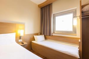 Ibis Antofagasta, Hotely  Antofagasta - big - 8