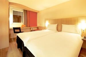 Ibis Antofagasta, Hotely  Antofagasta - big - 6