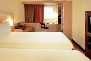 Ibis Antofagasta, Hotely  Antofagasta - big - 5