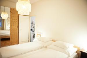 Viennaflat Apartments - Franzensgasse, Apartments  Vienna - big - 136