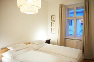 Viennaflat Apartments - Franzensgasse, Apartments  Vienna - big - 135