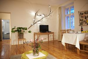 Viennaflat Apartments - Franzensgasse, Apartments  Vienna - big - 35